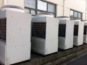 南昌中央空调回收,二手中央空调回收