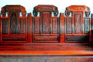 南昌回收红木家具