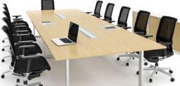 回收办公家具、会议桌