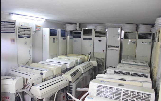 南昌高价回收空调、中央空调、柜机、挂机、宾馆酒店空调及其他设备回收
