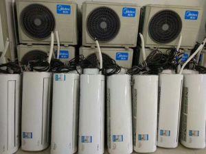 南昌空调回收 南昌二手空调回收 吸顶机回收 多联机组回收 风管机空调回收