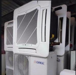 南昌空调回收 南昌中央空调回收 回收二手挂机空调 水冷机组回收