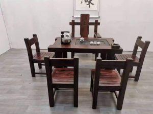 南昌二手红木家具回收 回收实木桌椅 仿古家具回收 老榆木家具回收