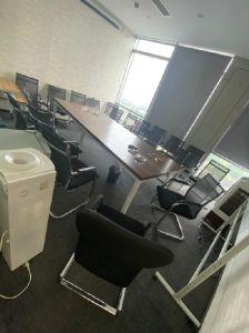 南昌办公家具回收 回收会议桌 大小班台 员工工位回收 二手老板桌回收